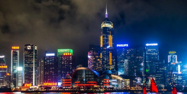 Explore Hong Kong like a Tourist